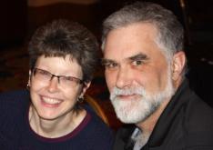 Paul and Bonnie Howard